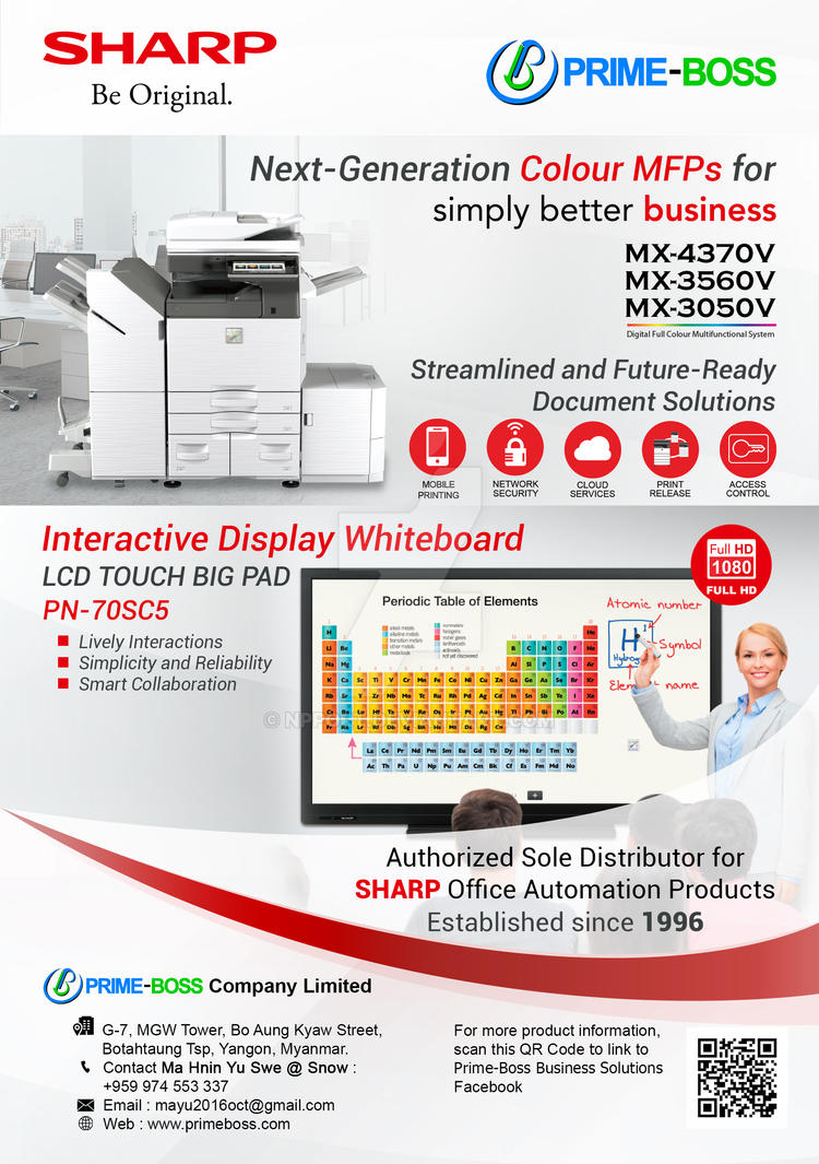 SHARP Myanmar Ad02 V02 by npport
