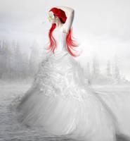 Lady December by HunterOfSolitude