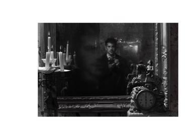 Dorian Gray by HunterOfSolitude