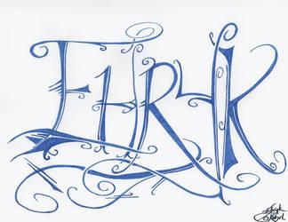 Ehryk by Ehryk