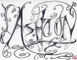 Ashton by Ehryk