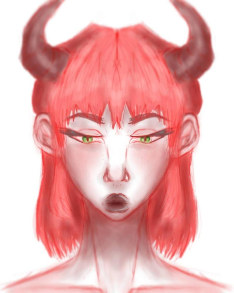 red rage, sad days by heavenless-angel-CYC