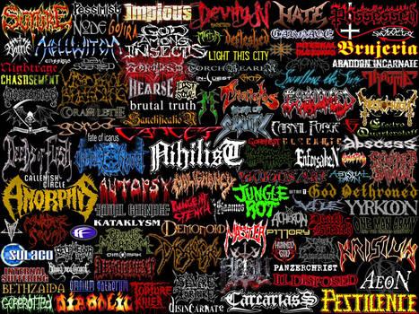 Death Metal Holocaust II
