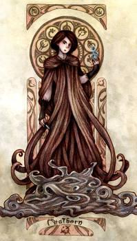Mistborn Vin