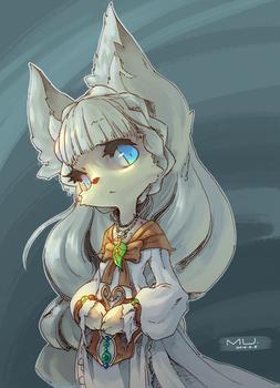Furry Magi