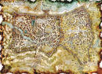 DnD Map: The City of Bridges