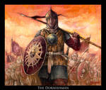 The Dornishman