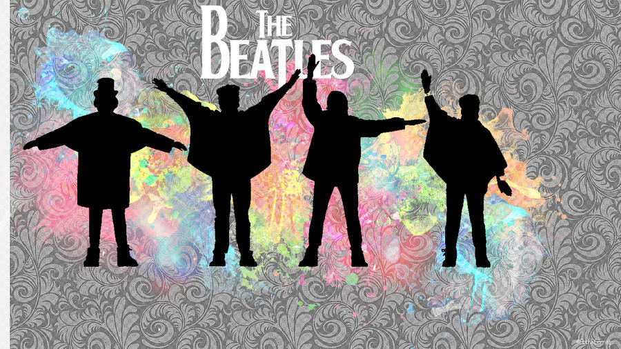 The beatles help wallpaper collection 9 wallpapers the beatles shortest song title robin lewis life coach speaker voltagebd Choice Image