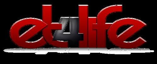 ET4Life logo