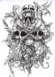 skull freak and suck