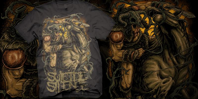 Attila-Warrior by GTHC85