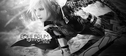 Equilibrium by HalysisDesign
