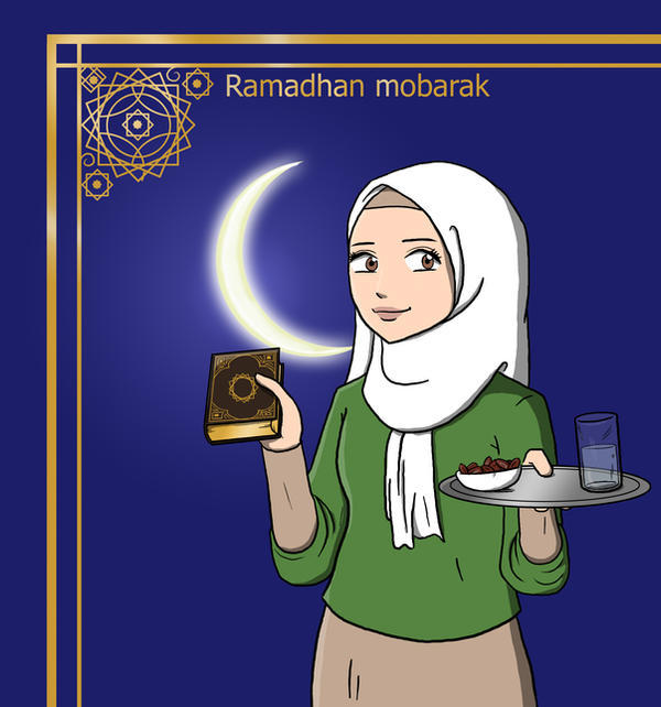 MM - Ramadhan is Here Contest