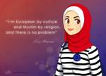 European Muslim
