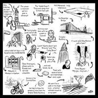My trip to New York by tuffix