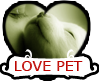 Love-Pet by Eduziros