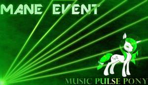 Skylight AKA Mane Event by MusicPulsePony