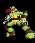~TMNT Raphael~