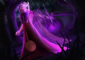 Demi witch by shupman1