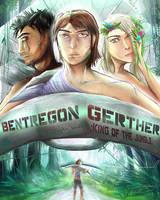 Arthur Pentregon King Of The Jungle by shupman1