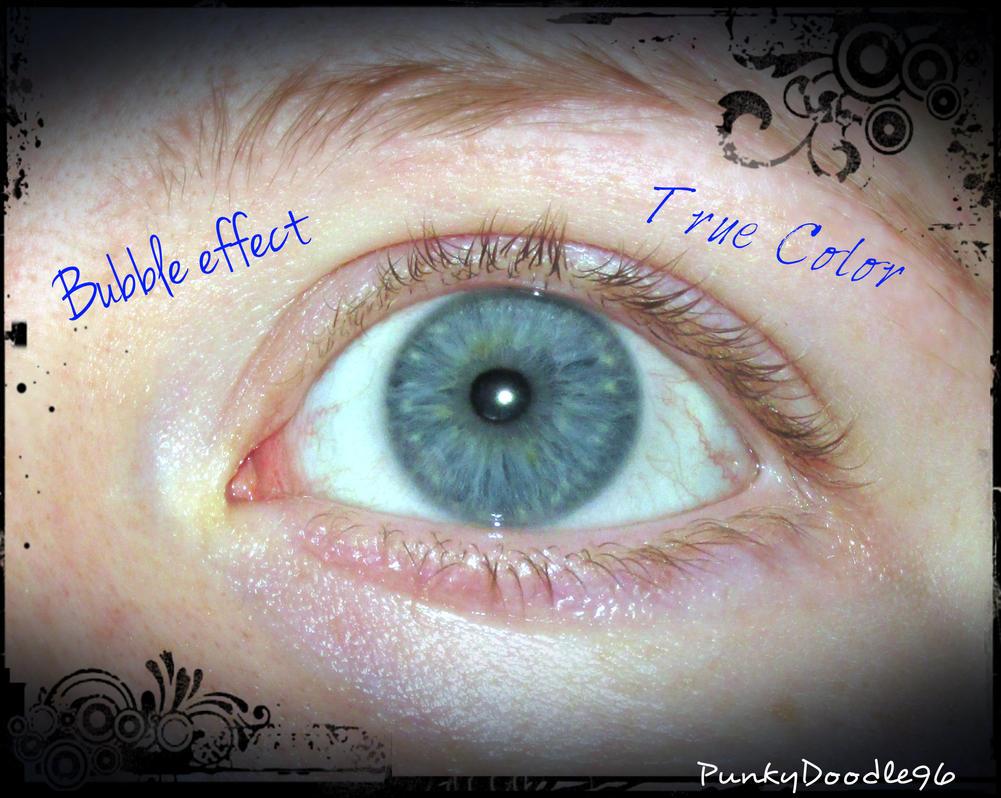 My Eye. by PunkyDoodle96