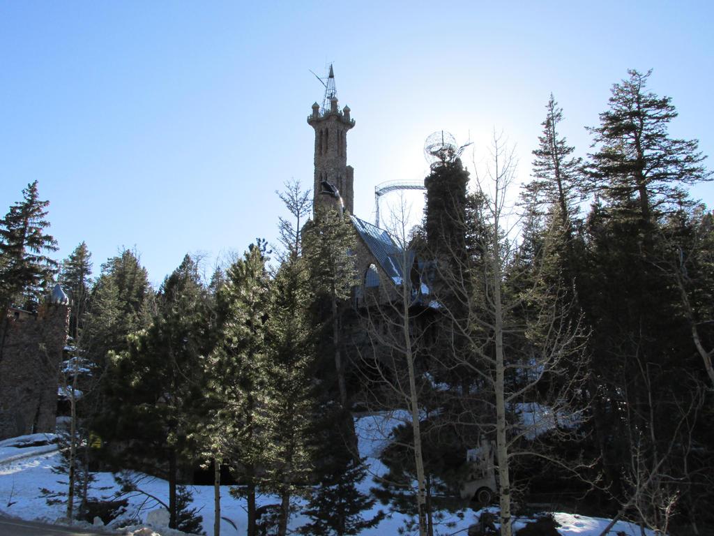 Bishops Castle  In Colorado by PunkyDoodle96