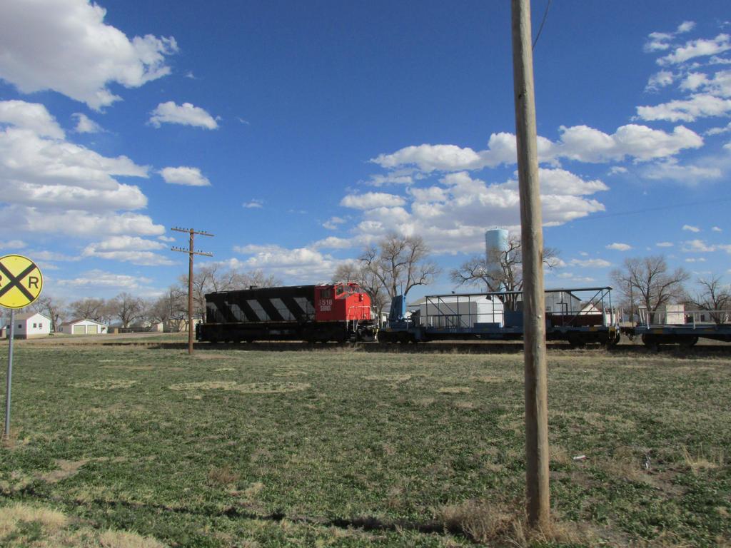 Abandoned Train by PunkyDoodle96