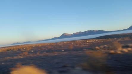 Armagosa Fog by PunkyDoodle96