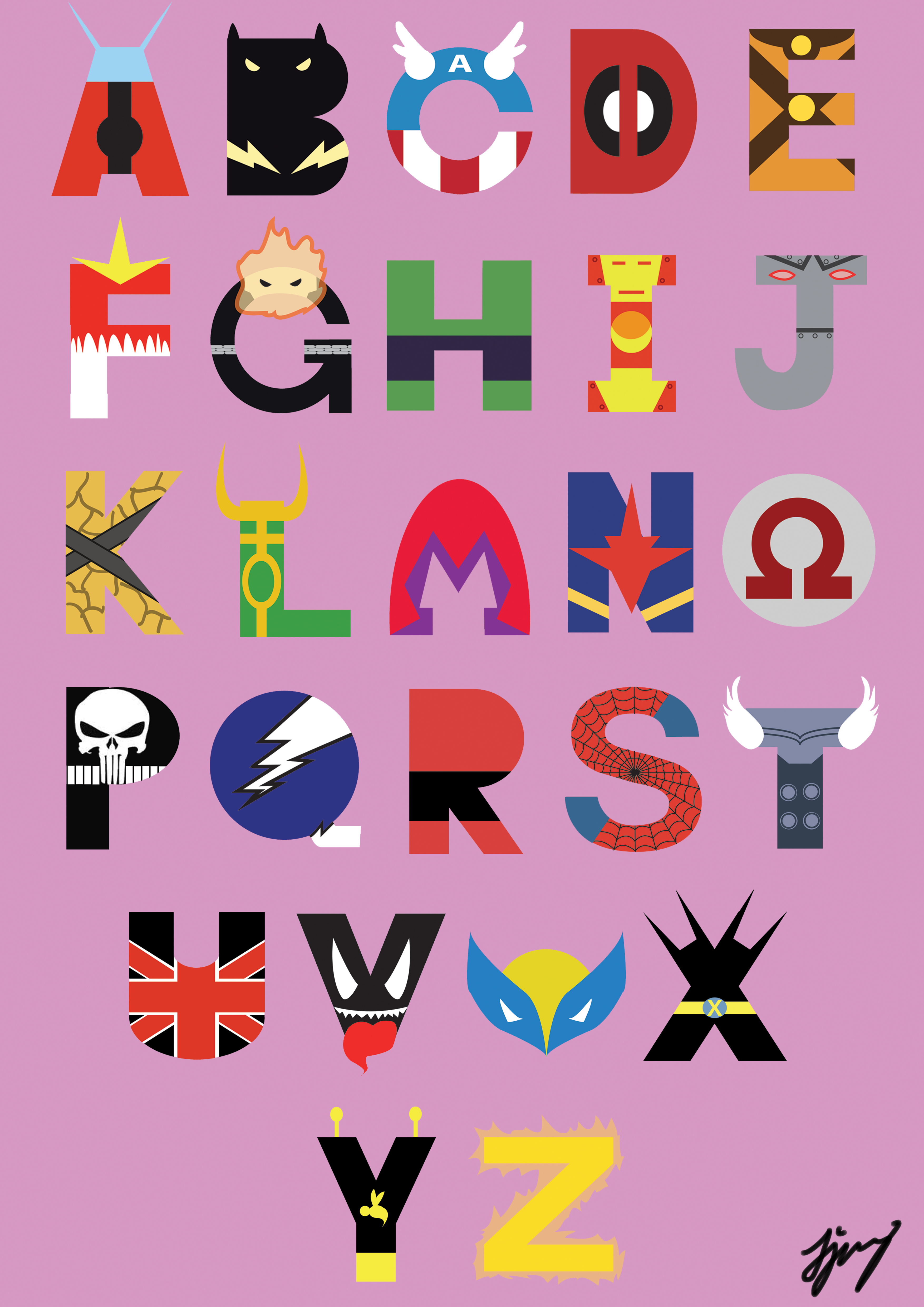 Superhero Names And Logos | www.imgkid.com - The Image Kid ...