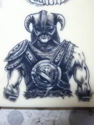Warrior : 04