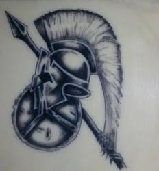 Spartan : 08