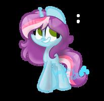 .:AT:. RainbowKitty by GalaxyPixies45