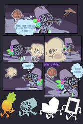 |Camp HEX| Dash and Smash pg.3