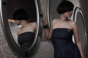 mirror mirror on the wall by yaradestani