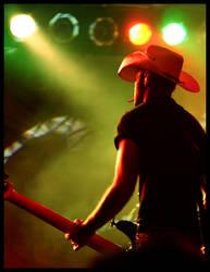 Save a horse, ride a cowboy by gennia