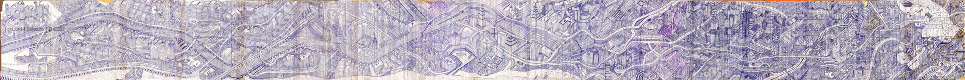 The City by Lord-Ilpolazzo