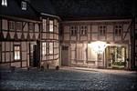 Quedlinburg - am Schlossberg 2