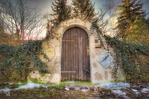 Eingang 4 by Capricornus60