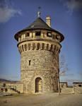 Wernigerode - Schloss 2 scal.