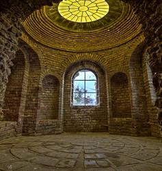 Tempel des Lichts     scal. by Capricornus60
