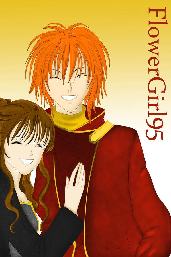 Fred Weasley And Hermione Granger Fan Art Hermione And Fr...