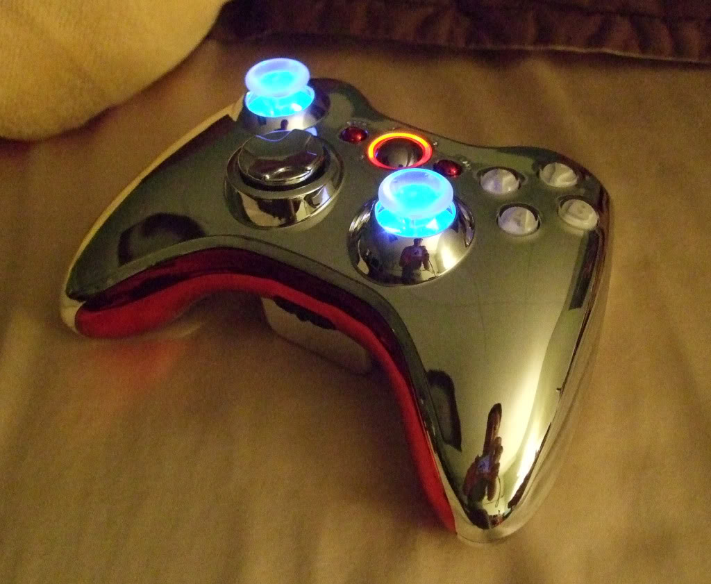 the best custom xbox - photo #42