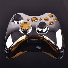 Modded Controller by scottgriffin