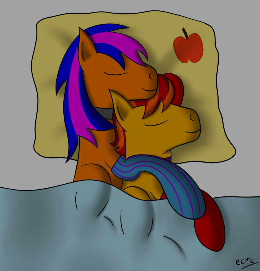 Snuggle by ecmc1093