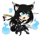 Soul Ascendance version of Crystal