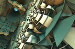 dIFS chain #150a