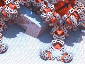 what's the dIFS chain #229c by ciokkolata