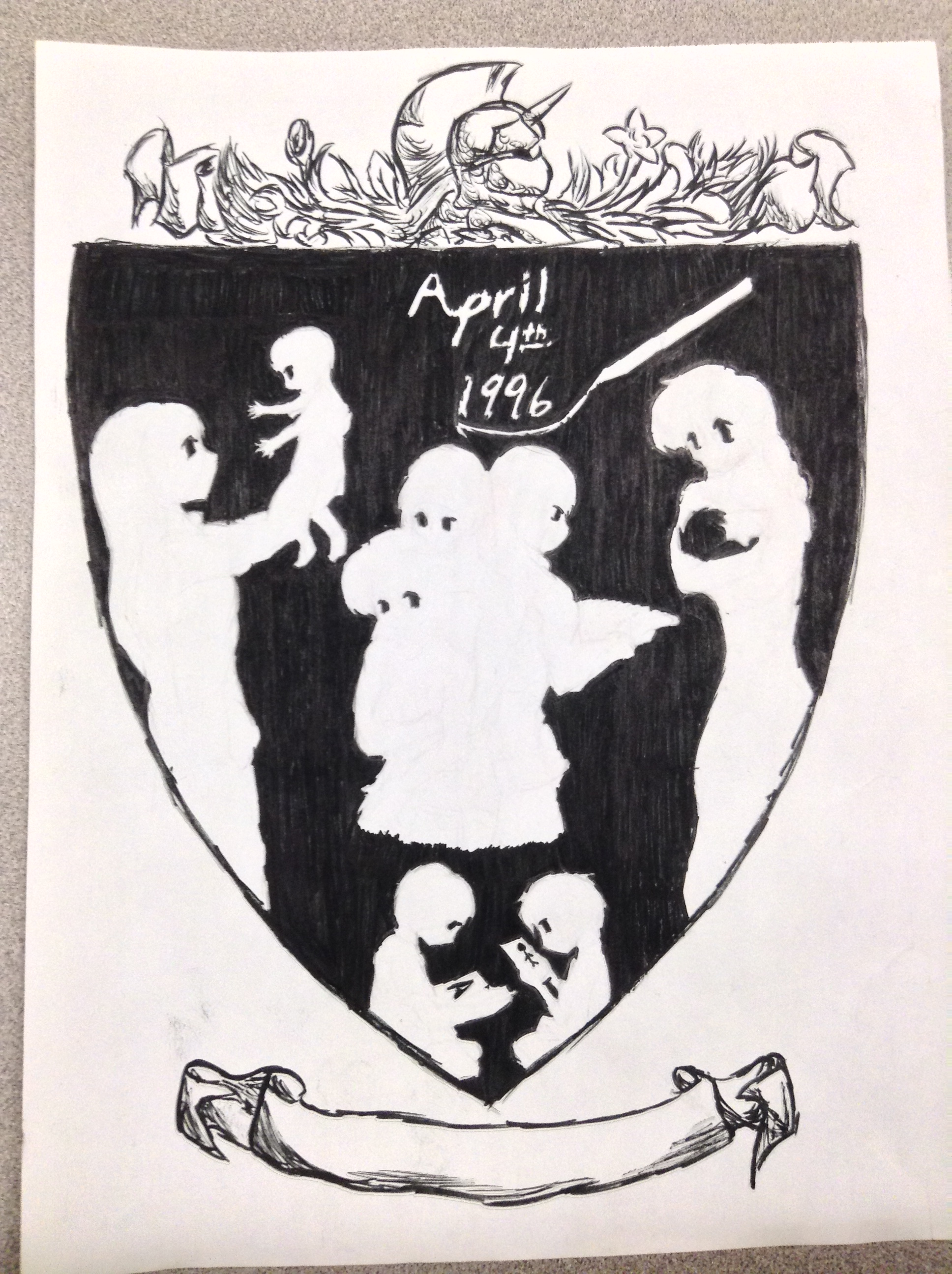 coat of arms project 2014 Find out more shields the shield depicts the family coat of arms in full color on the shield reverse is your family name history, which includes the country of origin for your family name, the meaning of your name, and many fascinating historical records.