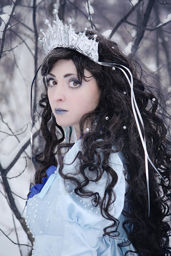 Bizenghast cosplay: Wherever by Lleye