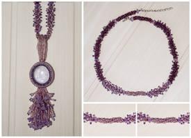 Lilac by Lleye